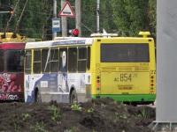 Липецк. ЛиАЗ-5256.26 ас854