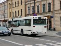 Люблин. Mercedes O405NK LU 6758N