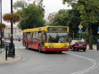 Люблин. Neoplan N4020 LBH 3059
