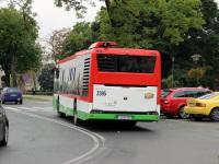 Люблин. Autosan M12LF LU 9716T