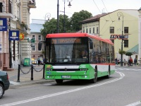 Люблин. Autosan M12LF LU 2049U