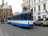 Краков. SGP E1 №124, Lohner c3 №584