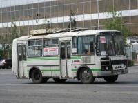 Курган. ПАЗ-32054 е336ет