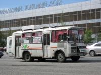 Курган. ПАЗ-32054 т225ет