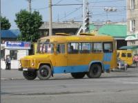 Курган. КАвЗ-3271 т543вк