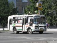 Курган. ПАЗ-32054 ав812