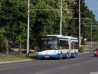 Варна. Solaris Urbino 18 B 8695 HX