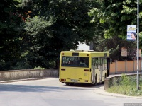 Варна. Mercedes O405N B 0964 KP