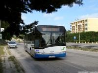 Варна. Solaris Urbino 12 B 8572 HX