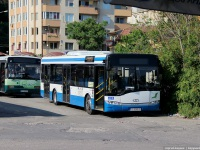 Варна. Solaris Urbino 12 B 8580 HX, Mercedes O345 B 3301 KA