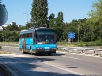 Варна. Neoplan N117 B 5658 PP