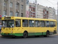Липецк. ЛиАЗ-5256.45 ав305