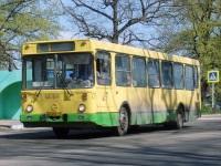 Липецк. ЛиАЗ-5256.45 ав602