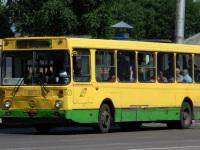 Липецк. ЛиАЗ-5256.40 ав221