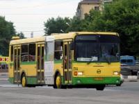 Липецк. ЛиАЗ-5293 ас470