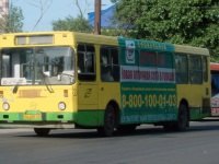 Липецк. ЛиАЗ-5256.45 ав608