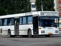 Липецк. Mercedes O405 ан025