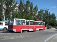 Мариуполь. 71-605 (КТМ-5) №563