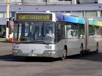 Вильнюс. Volvo 7700A AGB 432