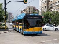 София. Škoda 27Tr Solaris №1664