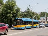 София. Škoda 27Tr Solaris №1656