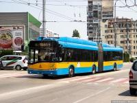 София. Škoda 27Tr Solaris №1672