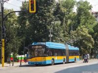 София. Škoda 27Tr Solaris №2688