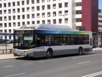 Вильнюс. Castrosúa City Versus CNG HDZ 863
