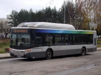 Вильнюс. Castrosúa City Versus CNG HEJ 578