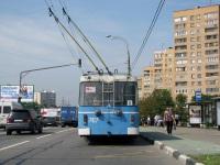 Москва. ЗиУ-682ГМ №7417