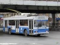 Москва. ТролЗа-5275.05 №6432
