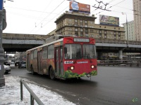 Москва. ЗиУ-682ГМ №4488