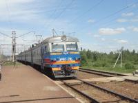 Заславль. ЭР9Т-716