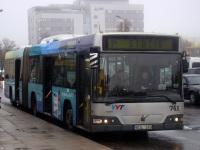 Вильнюс. Volvo 7700A BDL 283