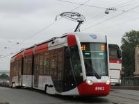 Санкт-Петербург. Alstom Citadis 301 CIS (71-801) №8902
