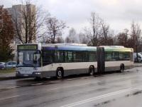 Вильнюс. Volvo 7700A BDJ 324
