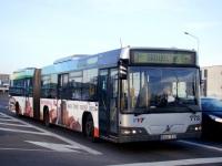 Вильнюс. Volvo 7700A BOU 833