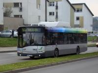 Вильнюс. Solaris Urbino 12 CNG HBV 534