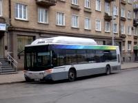 Вильнюс. Castrosúa City Versus CNG HDZ 889