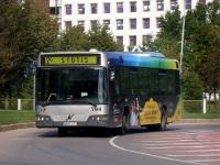 Вильнюс. Volvo 7700 BRH 171