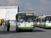 Жуковский. ЛиАЗ-5256.25 ек714