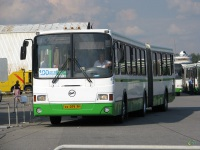 Жуковский. ЛиАЗ-6212.01 ек079