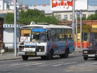 Курган. ПАЗ-32054 аа438