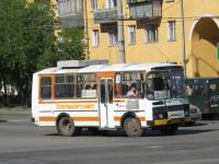 Курган. ПАЗ-3205 аа634