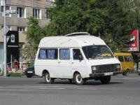 Курган. РАФ-22038-02 8743КНА