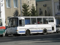 Курган. ПАЗ-4230-03 т024ет