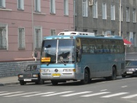 Курган. SsangYong TransStar аа737