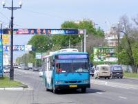 Хабаровск. Daewoo BS106 ав214