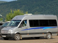 Комсомольск-на-Амуре. Mercedes-Benz Sprinter 515CDI н983уа