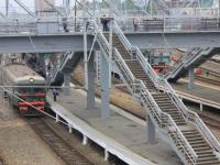 Владивосток. ЭД9Т-0018, ЭР9МК-577
